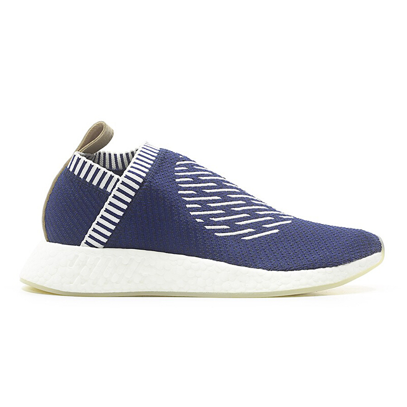 ADIDAS NMD CS2 PK Ronin Stripes - Navy