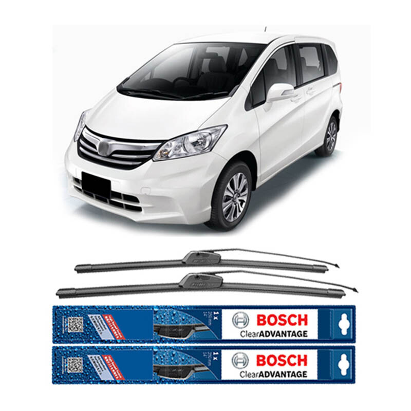 BOSCH Wiper Clear Advantage Freed 26 & 14 Inch
