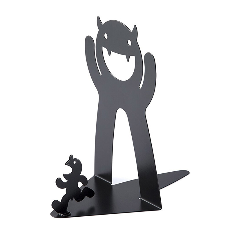 PROPAGANDA Mr. P Bookend - Black/1160541
