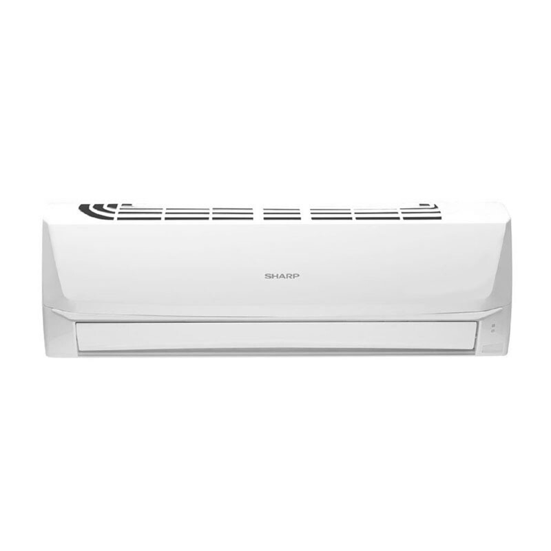 SHARP AC 1/2 PK - AH-A5SEY [INDOOR + OUTDOOR ONLY]