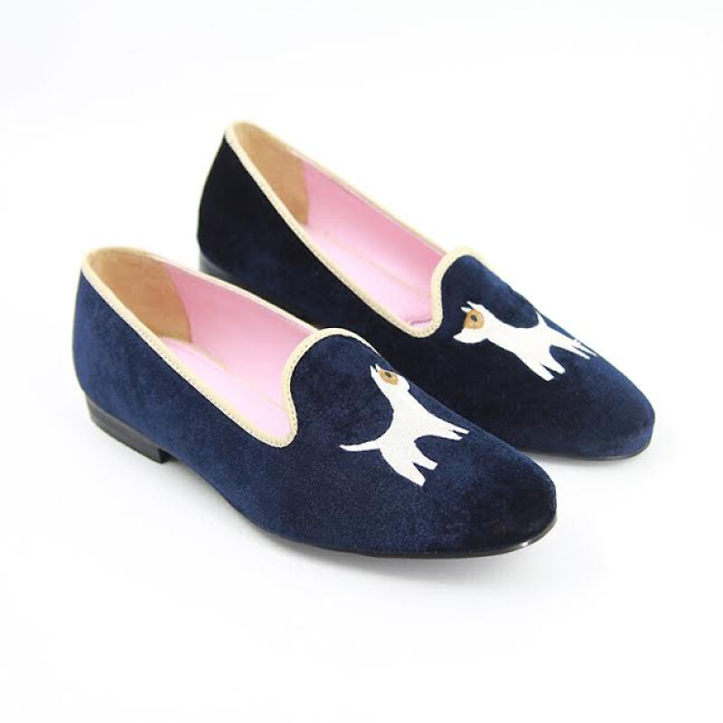 FAIRYTALE WOOF Loafers 35