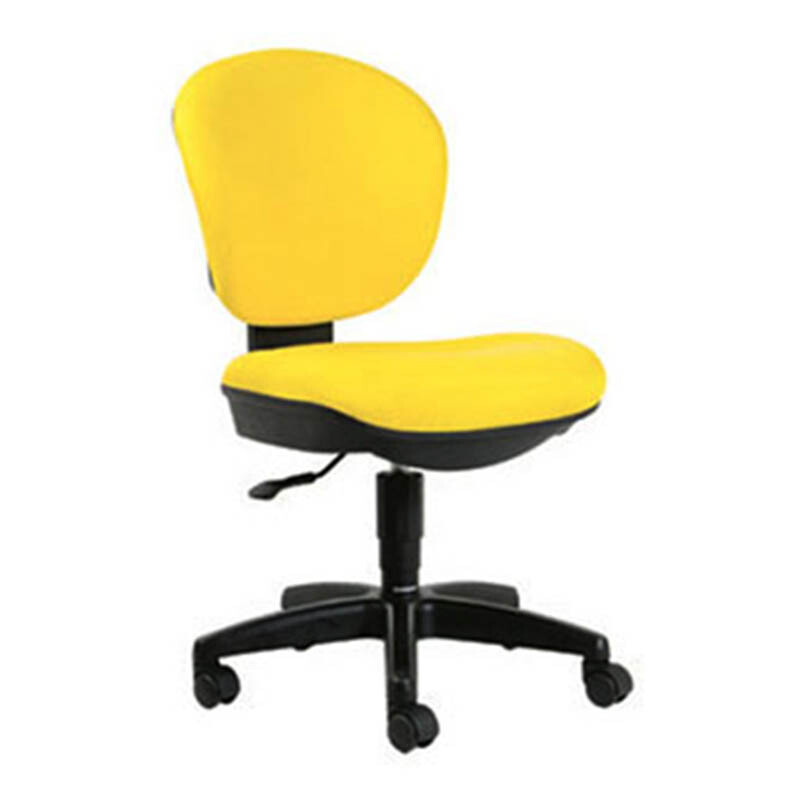 OSCAR LIVING Chairman - Yellow C02 (SC1609S)