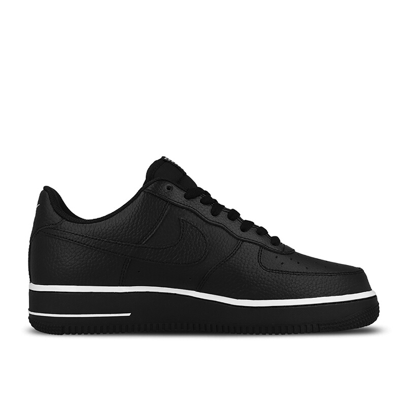 wholesale dealer 10ea3 f3ac7 Jual NIKE Air Force 1 - Black JD.id
