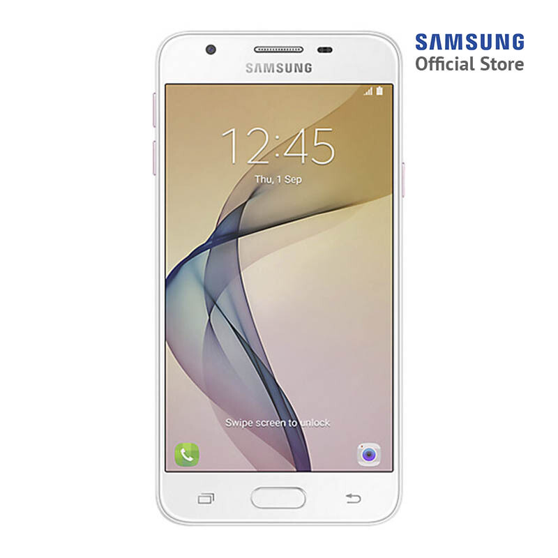 SAMSUNG Galaxy J5 Prime - White Gold