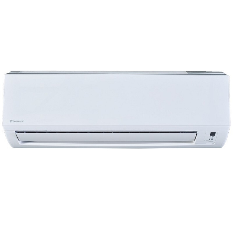 DAIKIN AC Standard 1 PK - R32 - RV + FTV25AXV14 [INDOOR + OUTDOOR UNIT ONLY]
