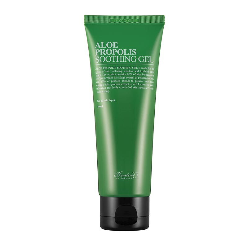 BENTON Aloe Soothing Gel