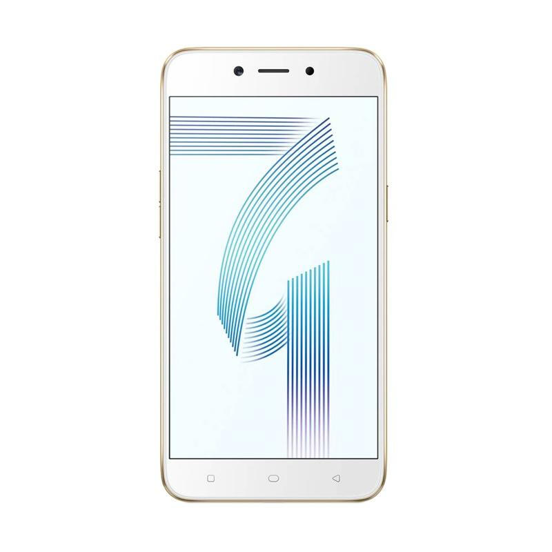 OPPO A71 [2/16GB] - Gold