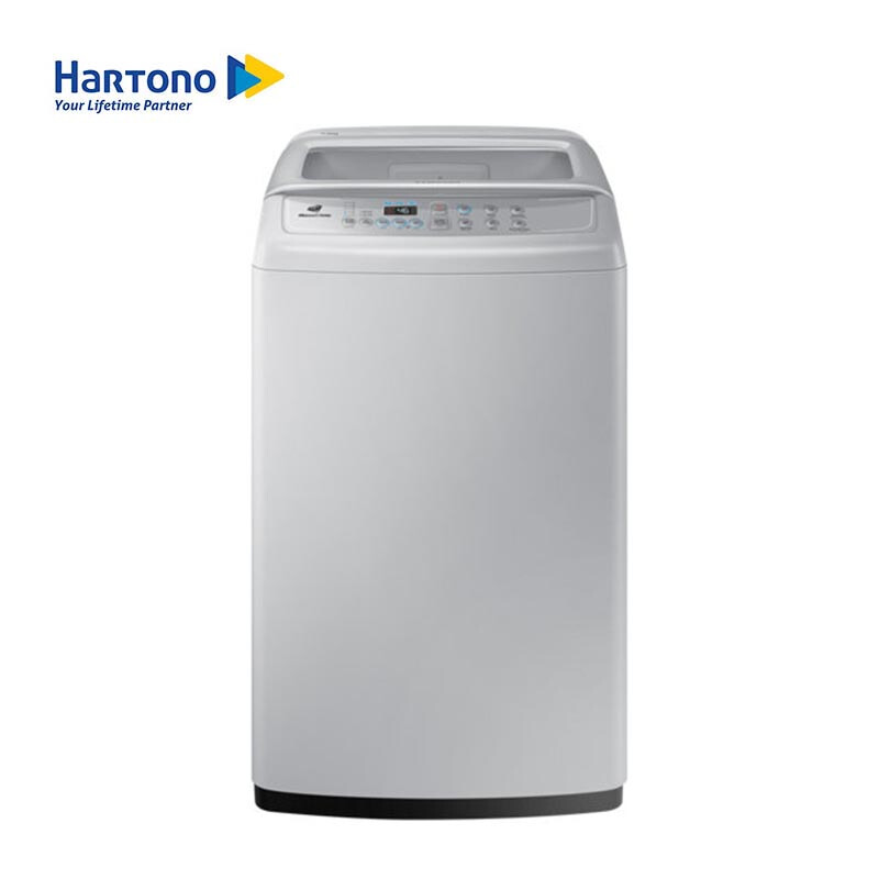 SAMSUNG Top Loading Washer WA70H4000SG