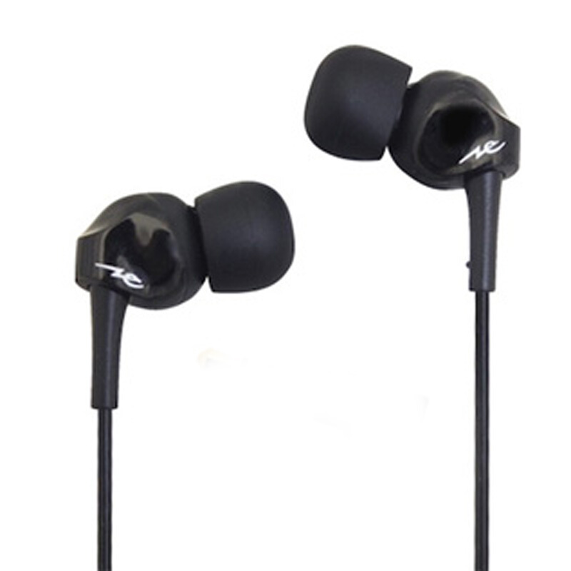 RADIUS HP-NEF21 In-Ear Earphone - Black