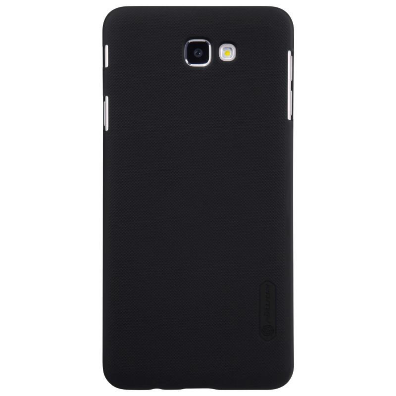 Jual NILLKIN Super Frosted Shield Case for Samsung Galaxy J7 Prime - Black Combo Cell - Mobile Phone
