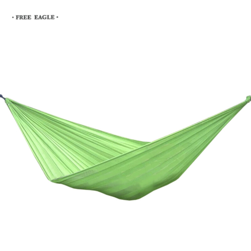 Cleye 235 x 150CM Nylon Hammock with Strong Rope
