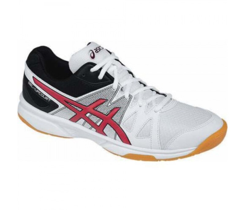 ASICS Men Gel-Upcourt - White