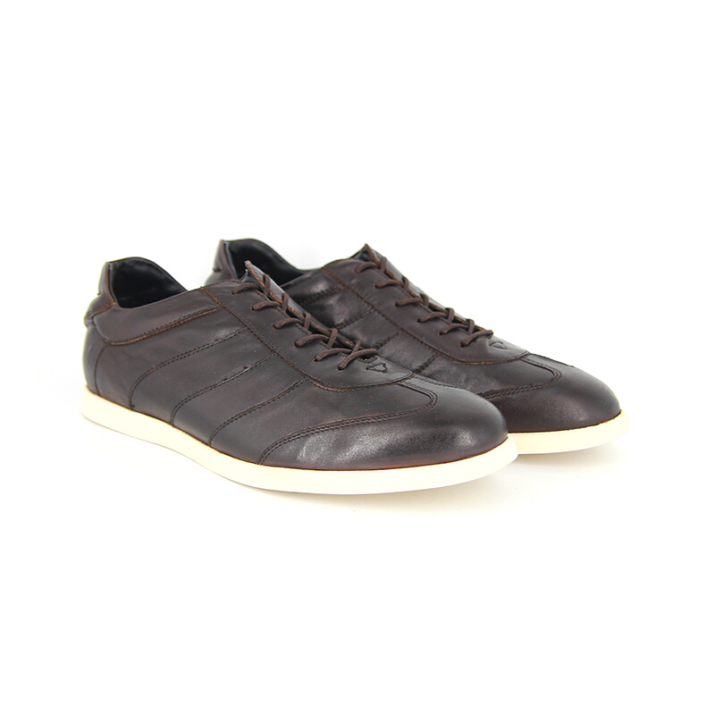 Ftale Salvador Brown Leather 40