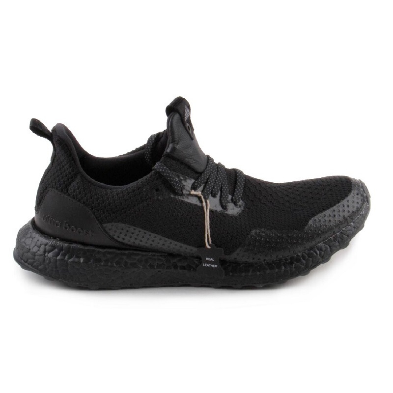 ADIDAS Ultra Boost Uncaged Haven Black - Black [38] BY2638