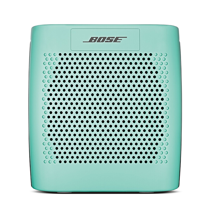 Bose Soundlink Color Bluetooth Speaker - Mint