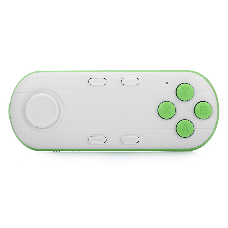 Universal Wireless Bluetooth VR Remote Controller Gamepad for Android iOS PC