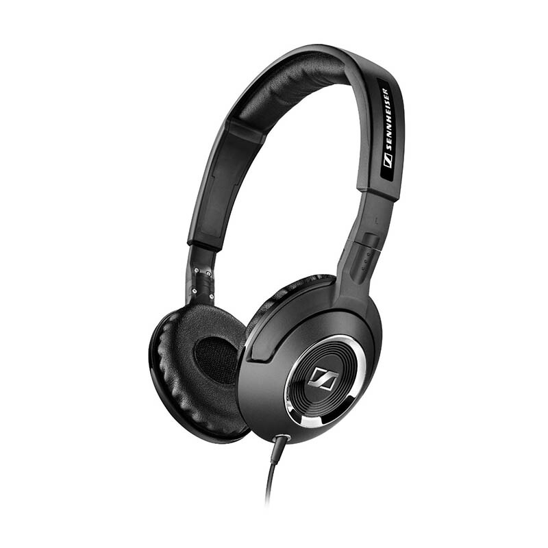 SENNHEISER HD 219 Headphone - Hitam