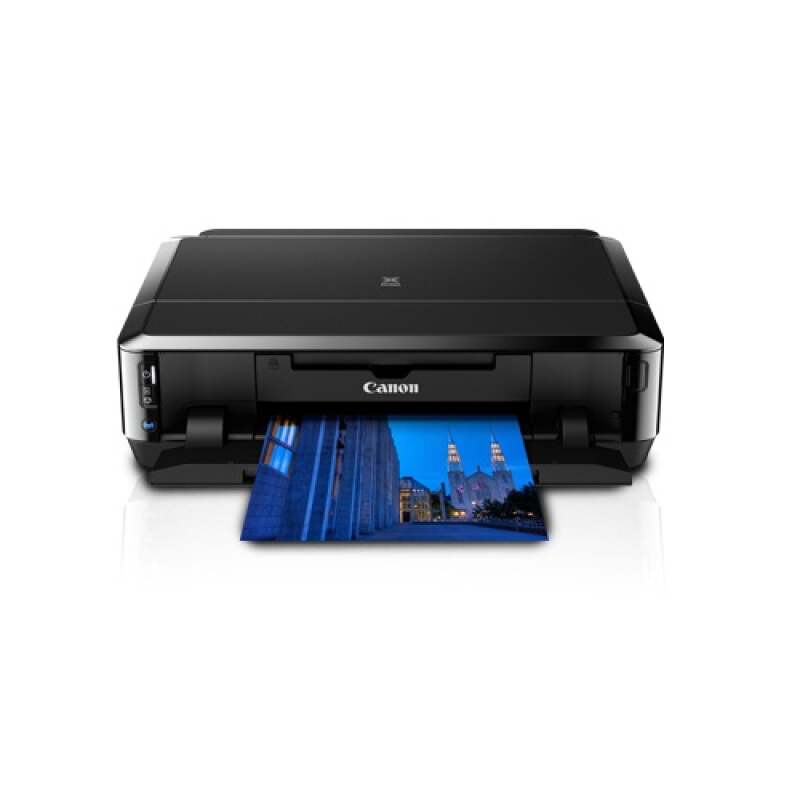 CANON pixma IP7270 printer Wifi