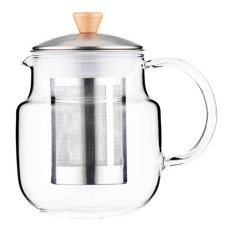MORI Serene Tea / Coffee Maker - 600ML