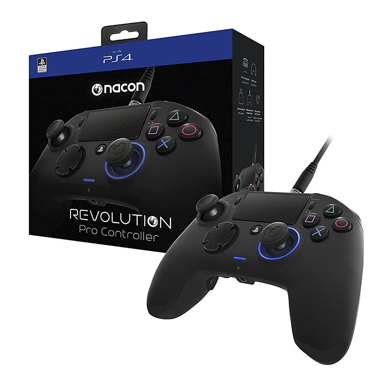 NACON Revolution Pro Controller For PS4