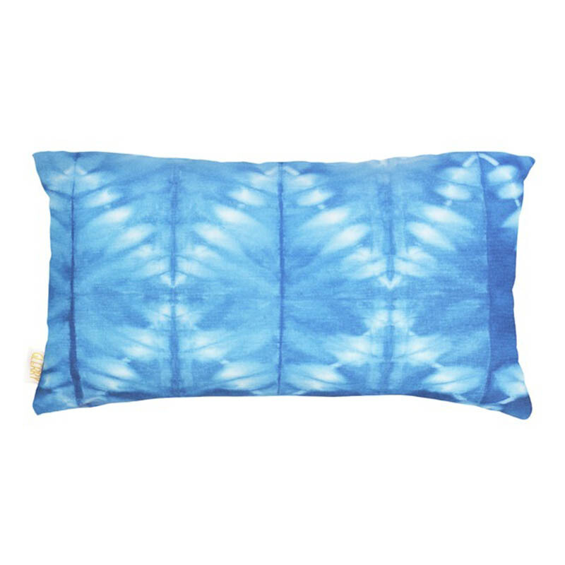 GLERRY HOME DÉCOR Blue Diamond Cushion - 30x50Cm