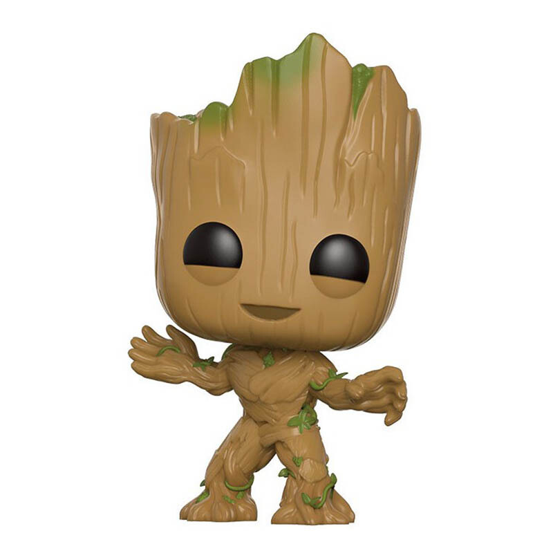 Jual FUNKO Pop! Movies   Guardian Of The Galaxy - Groot 13230 Dreamy Baby 5e0975dfbe