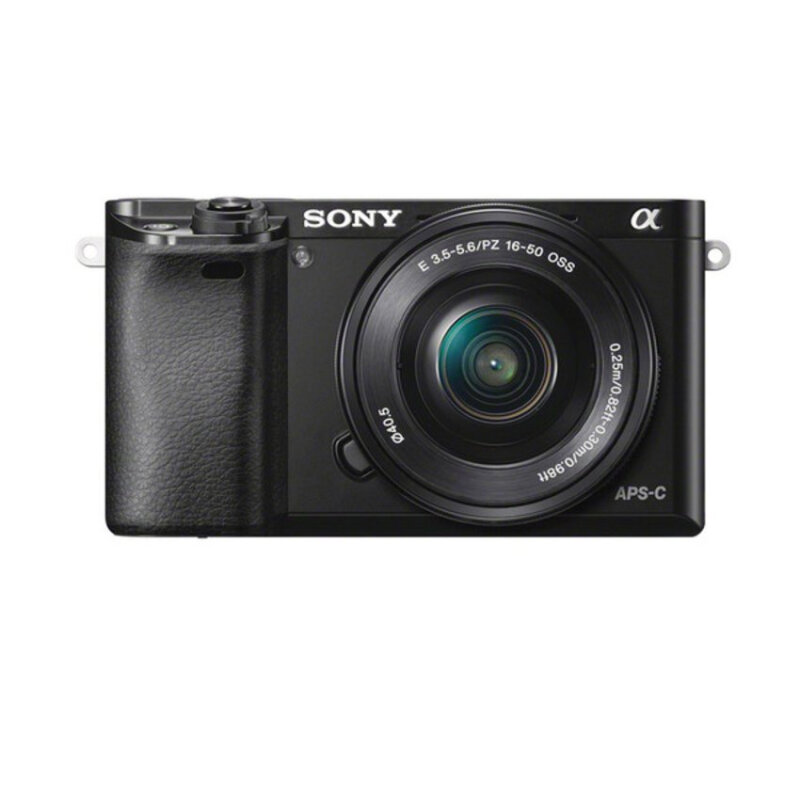 SONY ILCE-6000L Mirrorless - Black