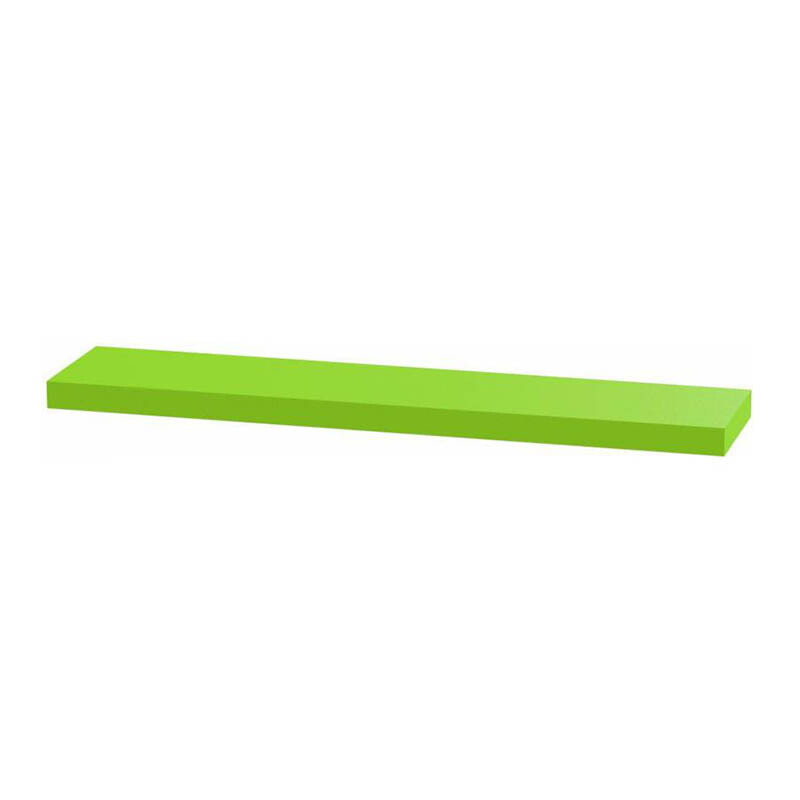 JYSK Floating Shelf Køge 120x26x5cm Apple Green