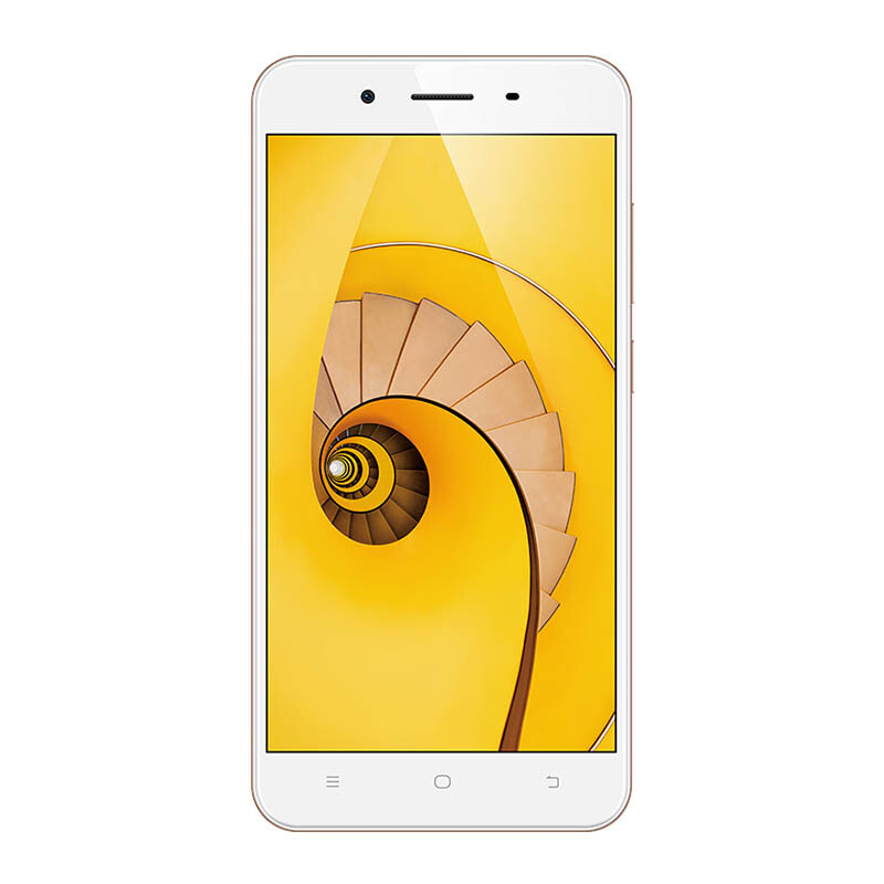 VIVO Y65 [3/16GB] - Gold