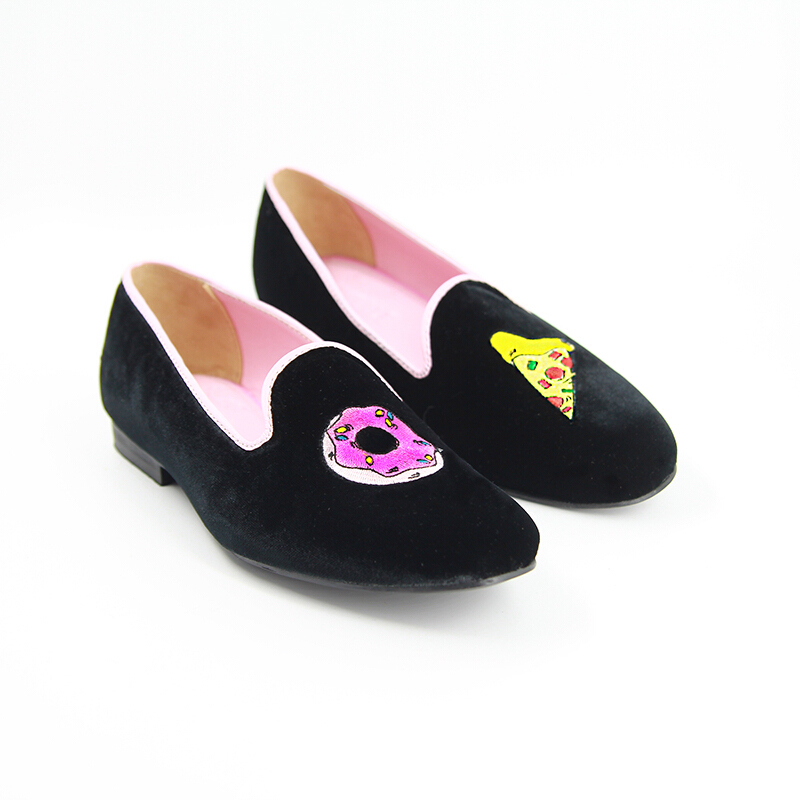 FAIRYTALE - EASY BITES Loafers 35