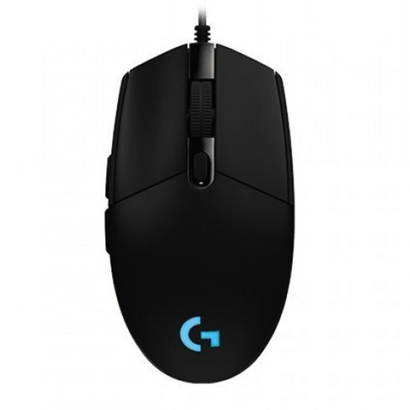 LOGITECH G102 Prodigy Gaming Mouse - Offline Event