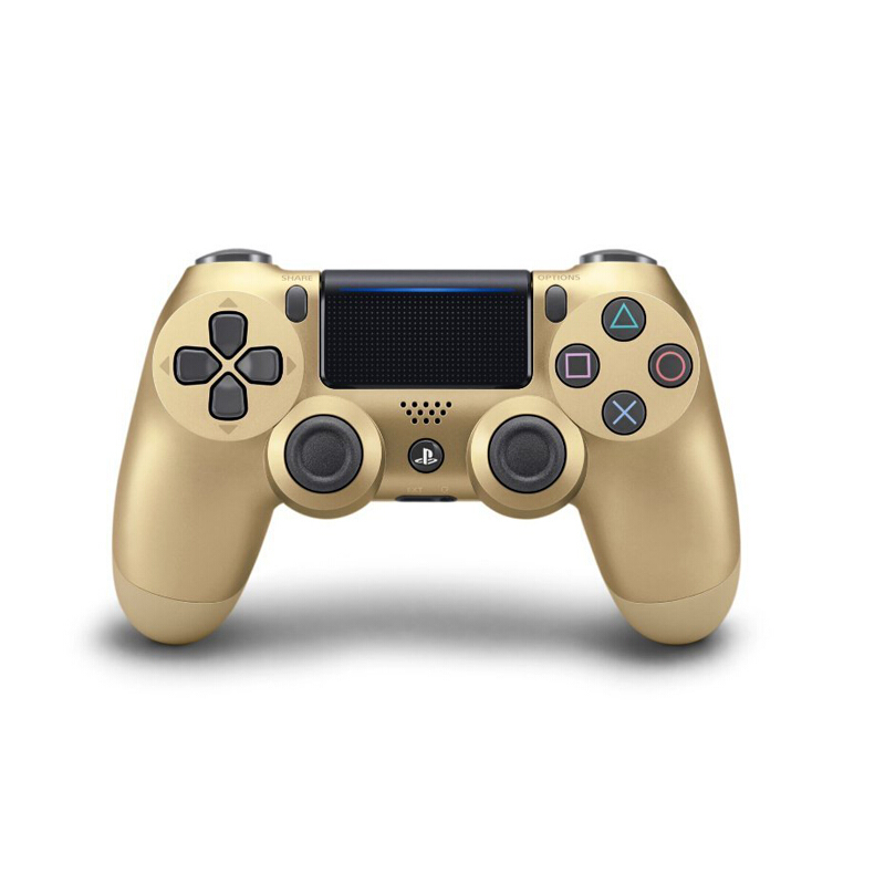 SONY New Dualshock4 Wireless Controller PS4 - Gold