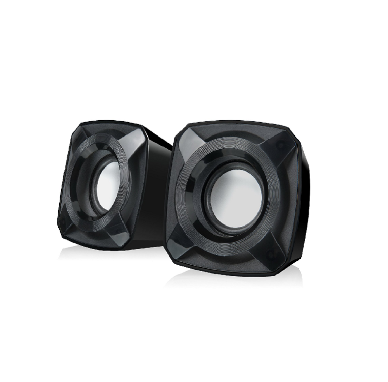 MICROLAB B16 Portable Speaker - Black