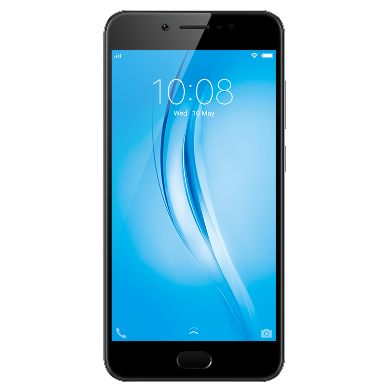 VIVO V5S [4/64GB] - Black Limited Edition