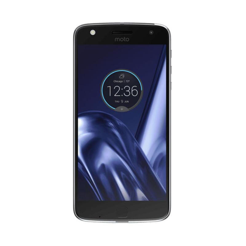 MOTOROLA Moto Z Play [3/32GB] - Black