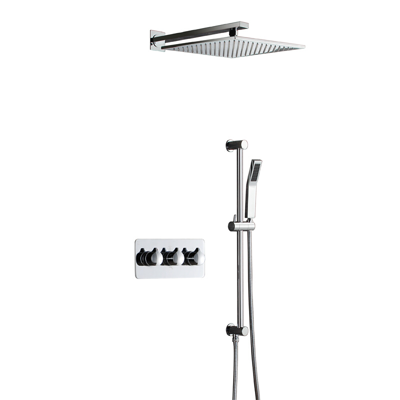 HIDEEP Shower faucetC HI05012 ---Chrome
