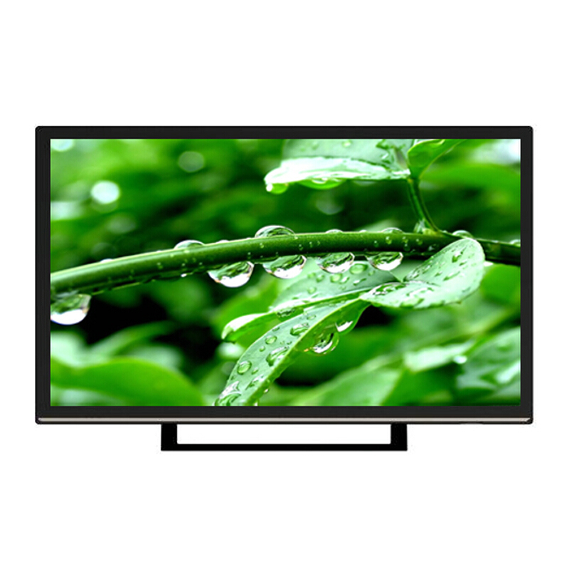 COOCAA LED TV 19 Inch -  19E510 + FREE BRACKET