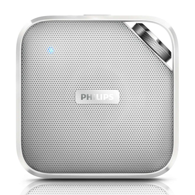 PHILIPS BT2500 Bluetooth Speaker - Putih