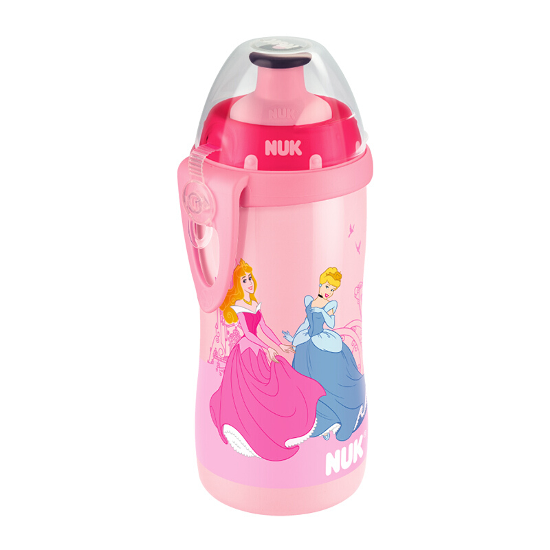NUK Disney Junior Cup Princess