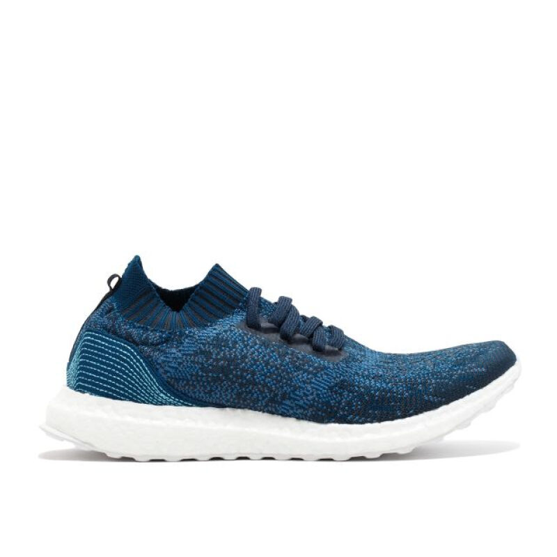 Jual Adidas Ultra Boost Uncaged X Parley Legend Blue US 10