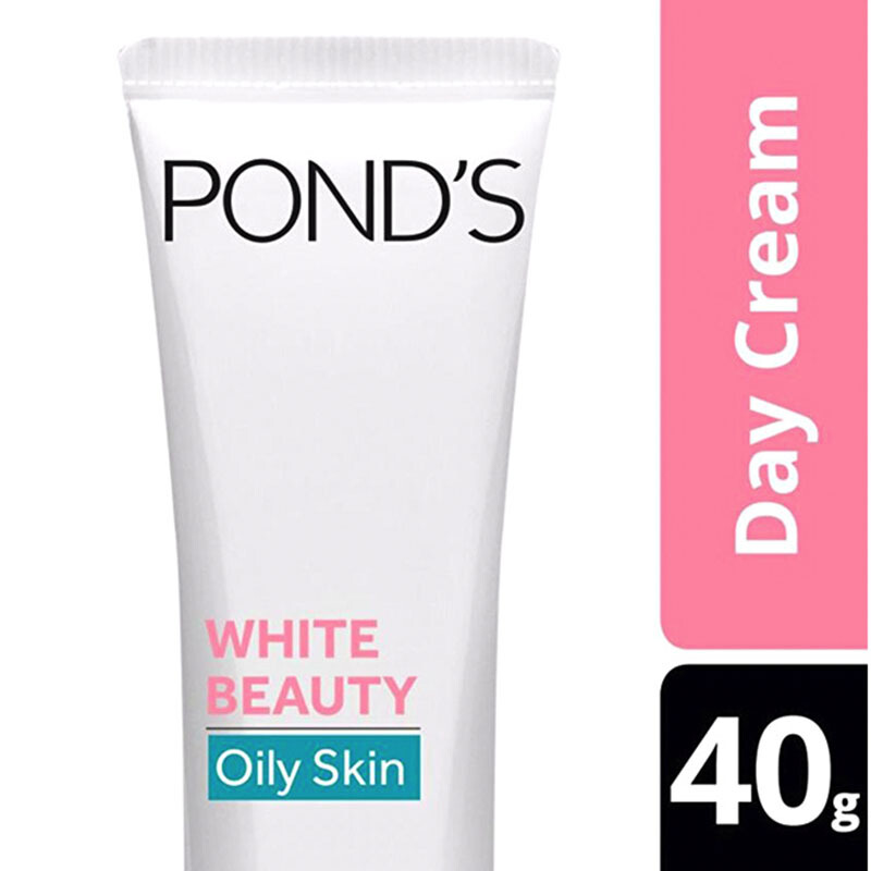 PONDS White Beauty Day Cream For Oily Skin 40g