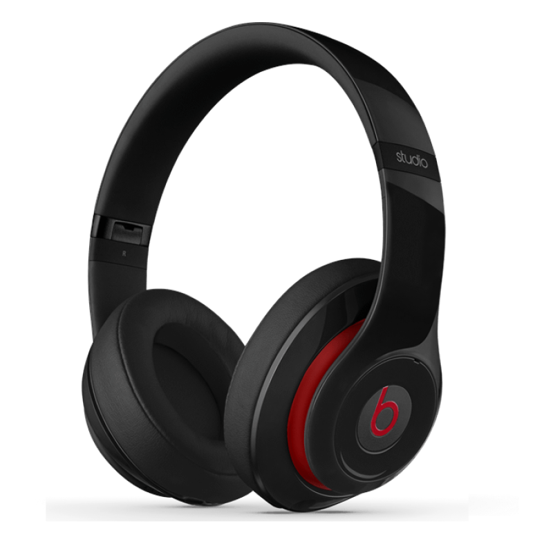 BEATS Studio 2 Headphone Black