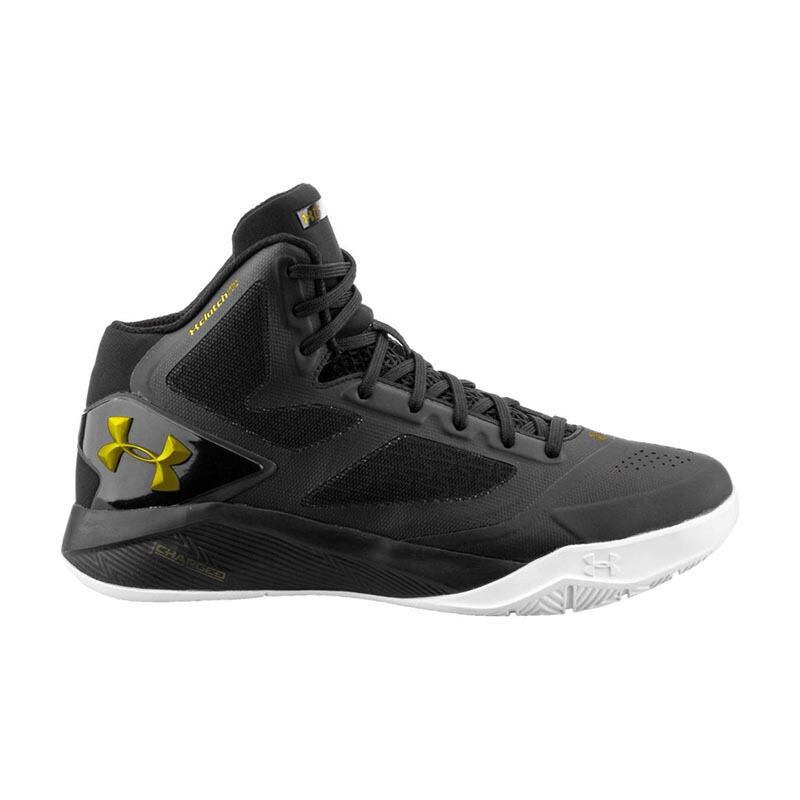 Jual 1258143-006 UNDER ARMOUR UA ClutchFit Drive 2 - Black  9.5  SPRT c4d353994e