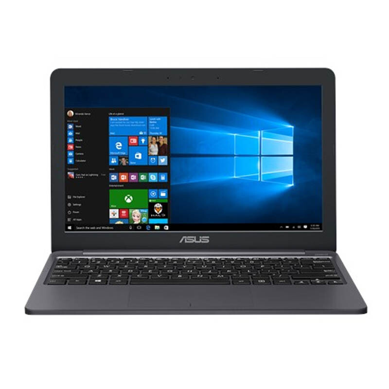 "ASUS E203NAH-FD011D 11""/N3350/2GB/500GB/NO ODD/Endless OS - Star Grey"