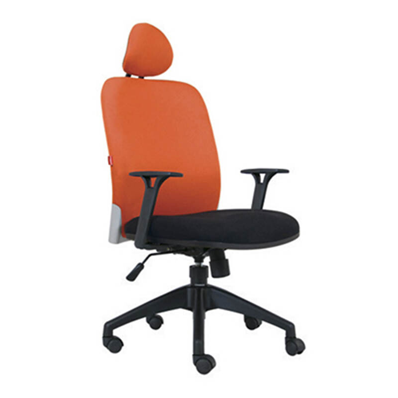 OSCAR LIVING Chairman - Orange C33 (MC1301H)