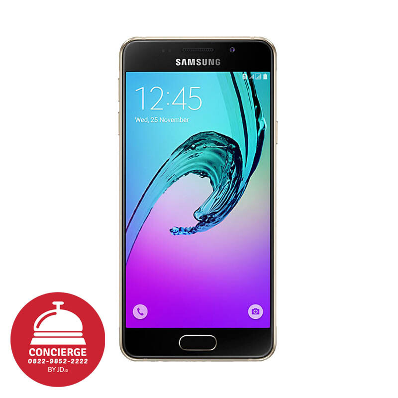 Samsung Galaxy A510 - Gold