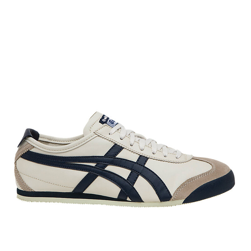 ONITSUKA Mexico 66 - Beige/Navy [42] 1659