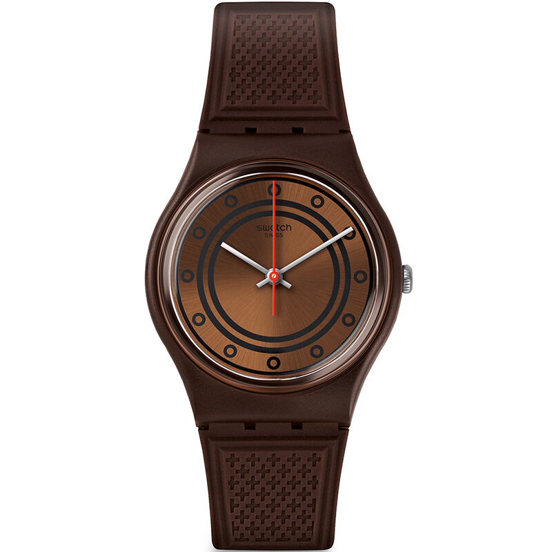 Swatch GC114 Brown