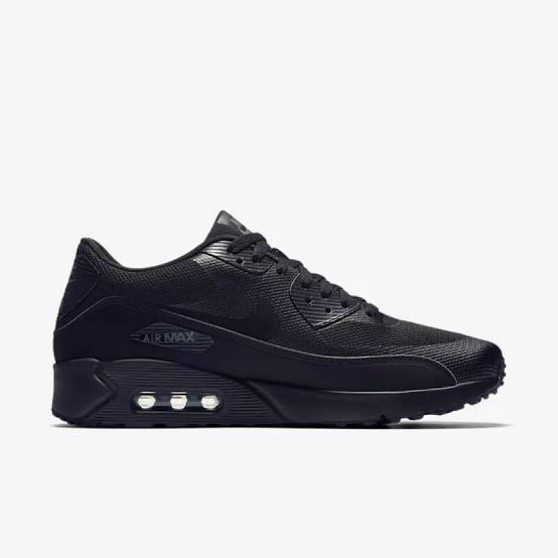 finest selection d527f 8ac7e Jual NIKE AIR MAX 90 ULTRA 2.0 ESSENTIAL 875695-002  -Black 38.5 Outlet