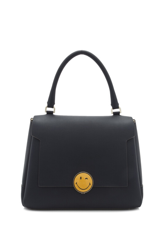 Anya Hindmarch Wink Bathurst Small Satchel